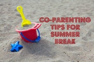 Summer Planning for Co-Parents