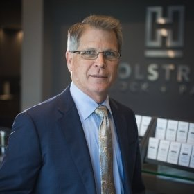 Dayn A. Holstrom | Managing Partner, Certified Family Law Specialist, Trial Attorney