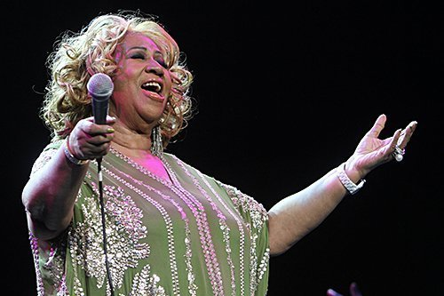 Aretha Franklin's Estate Remains Uncertain Months After Her Death