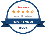 Avvo Reviews - NaKesha Ruegg