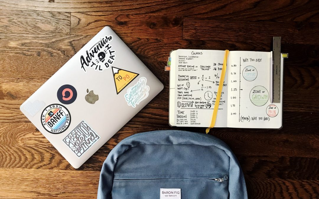 Back to School Co-Parenting Tips
