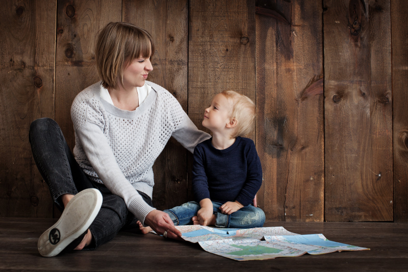 What Family Courts Must Understand About Children with ASD