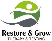 Restore & Grow | Therapy & Testing