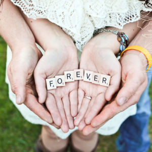 True Love Lasts a Lifetime. So Does an Estate Plan. | Sandoval Legacy Group, a division of Holstrom, Block & Parke, APLC